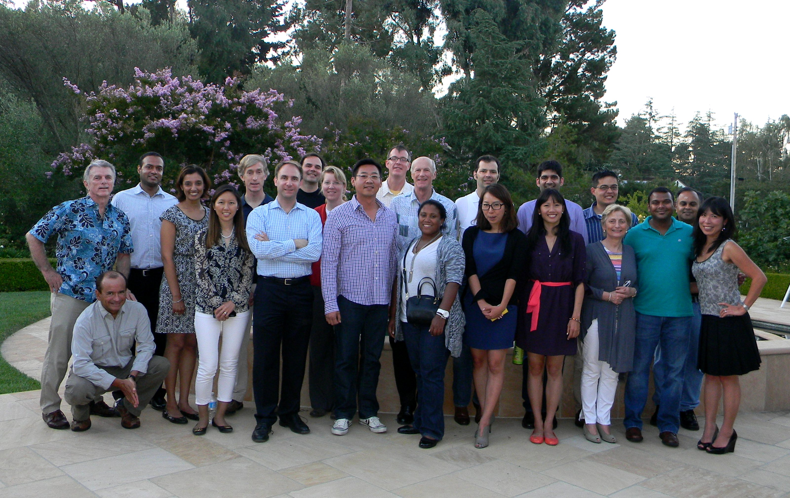 PHOTO | VLAB Exec Mtg 2013-AUG