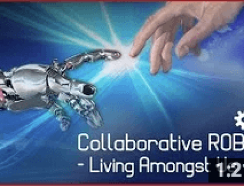 Collaborative Robots: Living Amongst Us