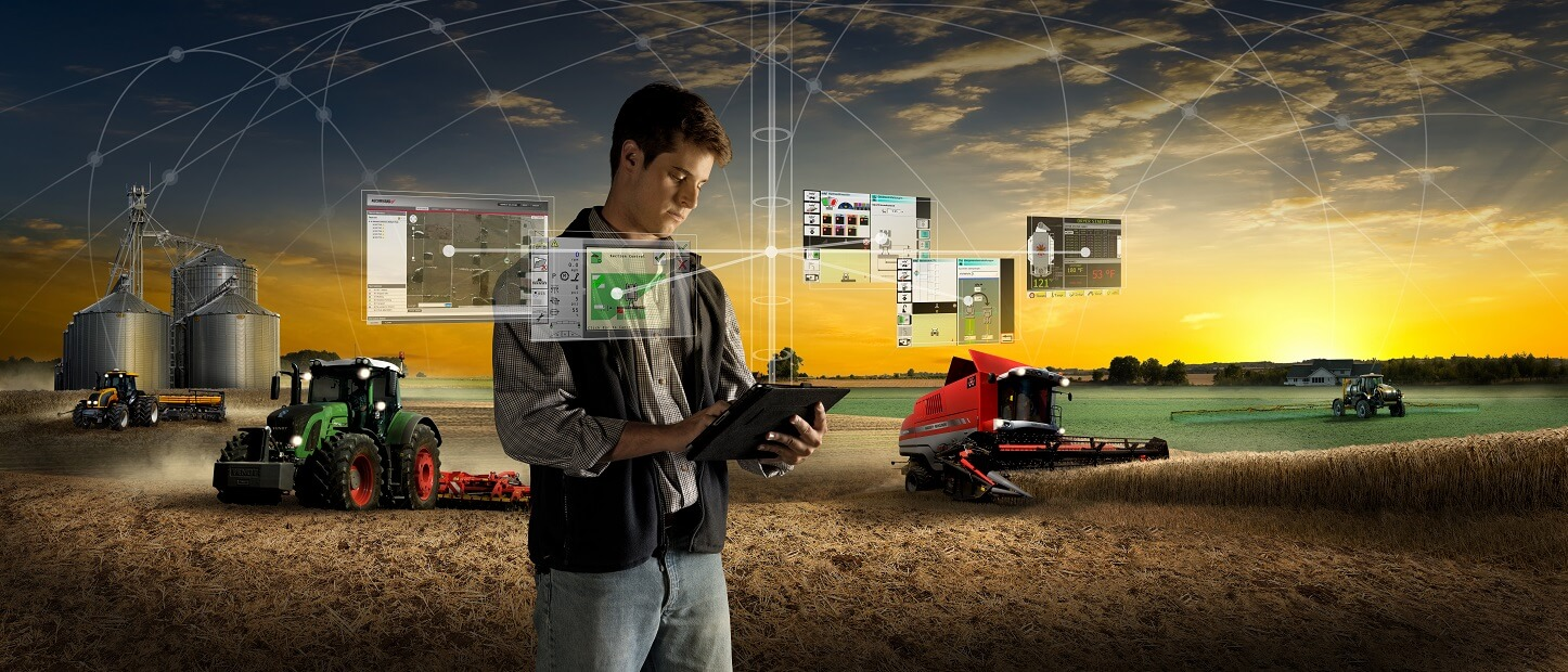 AgTech: Sand Hill Bets on Precision Agriculture