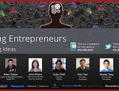 Young Entrepreneurs 2016