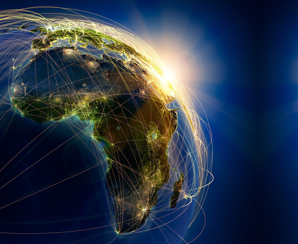 Africa Rising: Entrepreneurship & Investment Networks Propelling the Continent