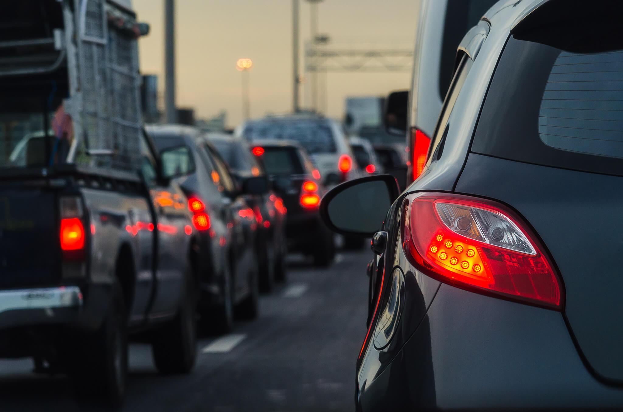 The Future of Transportation: Freeways or Flyways?