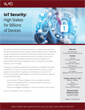 VLAB IoT Security