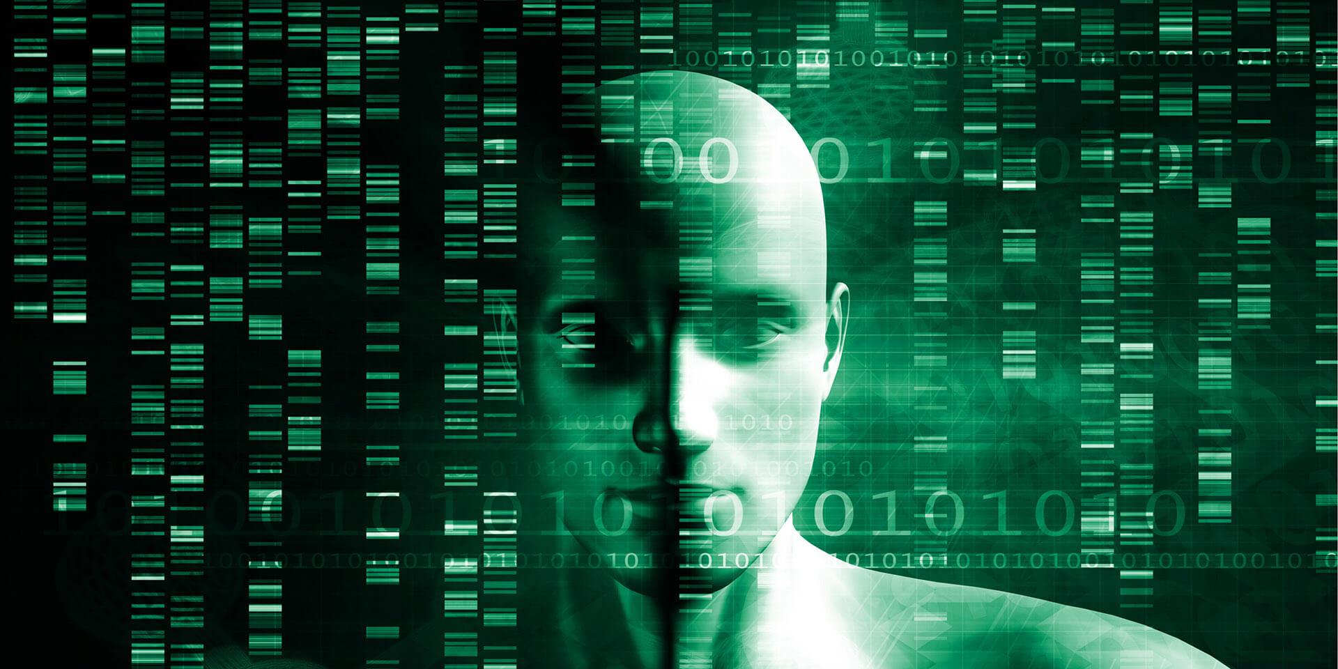 Deep Genomics: Artificial Intelligence Meets The Human Genome