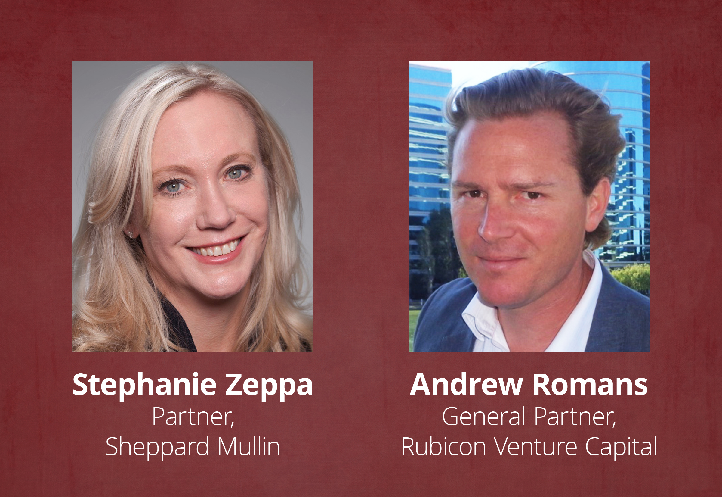 Founders' Series: Strategies for Negotiating Term Sheets