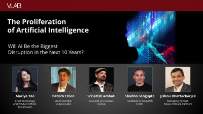 VLAB Proliferation of Artificial Intelligence