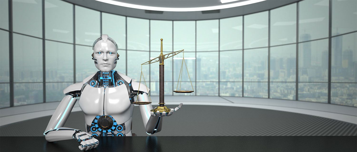Automated Attorneys