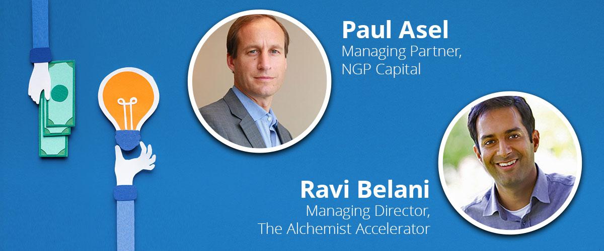 Founders Series - Raising Capital During Pandemic